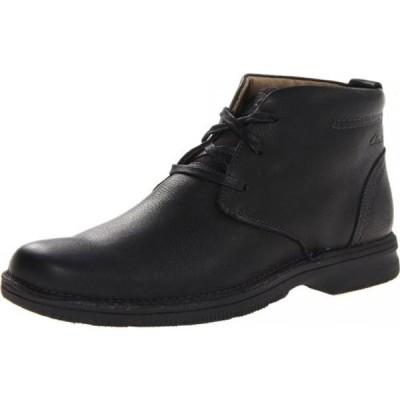クラークス メンズ ブーツ Clarks Men's Senner Ave Boot