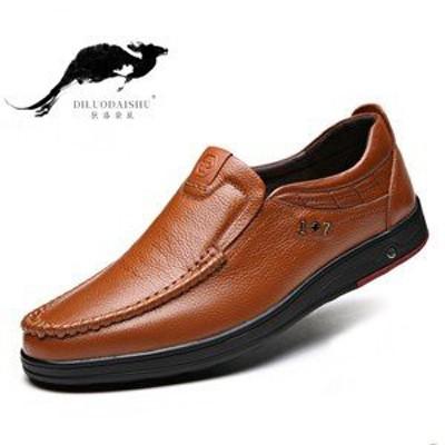 メンズ シューズ ローファー スリッポン イギリス風 紳士靴 裏ボア 2タイプ 暖か ビジネスシューズ フラットシューズ カジュアル 大きい