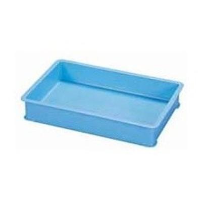 ABV8504 サンコー PPカラー番重 B型 ブルー :_