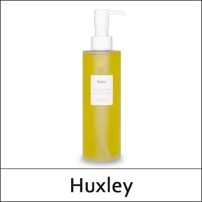 [Huxley] (jh) Cleansing Oil Deep Clean Deep Moist 200ml / クレンジングオイル ディープクリーン ディープモイスト 200ml