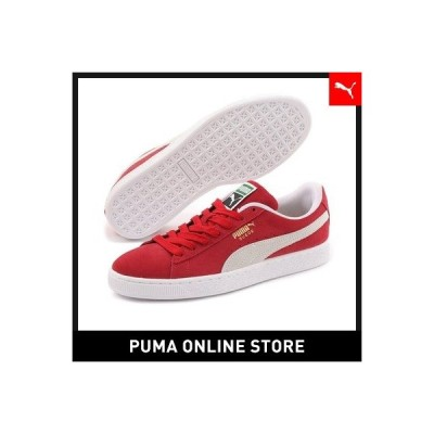 『9/2-4 最大20倍』プーマ PUMA スウェード クラシック+ メンズ レディース スウェード スニーカー シューズ 定番人気 スエード
