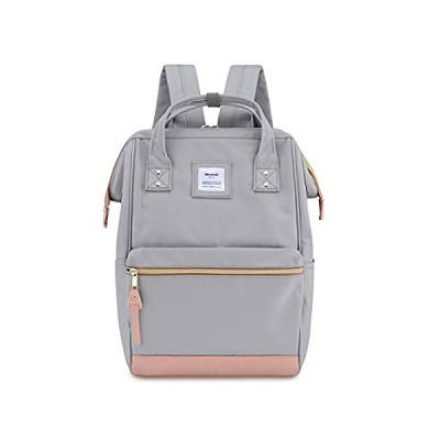 Himawari Travel School Backpack with USB Charging Port 15.6 Inch Doctor Wor