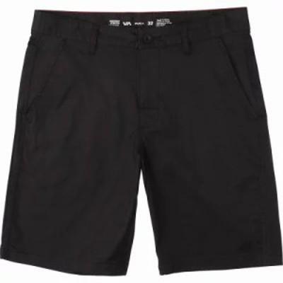 ルーカ ショートパンツ Weekend Hybrid II Shorts Black