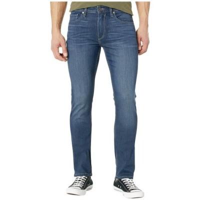 メンズ パンツ Federal Slim Straight Leg in Leo