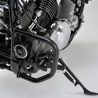 デイトナ(Daytona) パイプエンジンガード DS400(96〜17)、DSC400(98〜17) 98622