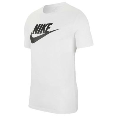 Tシャツ ナイキ nike フューチュラ アイコン S/S Tシャツ ホワイト ar5005