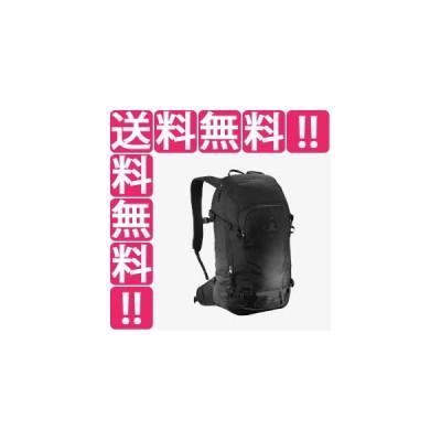 サロモン SALOMON サイド25 スキーバッグ [容量:25L] [カラー:ブラック] #LC1570900 BAG SIDE 25