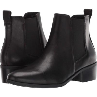 スティーブ マデン Steve Madden レディース ブーツ シューズ・靴 Dover Bootie Black Leather