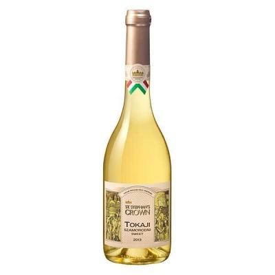 トーレイ トカイ サモロドニ スイート 500ml メルシャン ハンガリー バラトン 白ワイン 甘口 422020