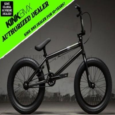 """BMX Kink Carve 16 """"コンプリートBMXバイク2019年!  Kink Carve 16"""" Complete BM"""