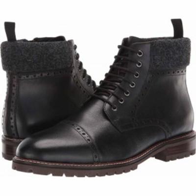 ブロンド Blondo メンズ ブーツ シューズ・靴 Kylen Waterproof Black Leather