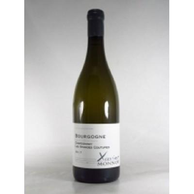 【グザヴィエ モノ】 ブルゴーニュ シャルドネ レ グランド クチュール [2017] 750ml 白 【Xavier MONNOT】Bourgogne Chardonn