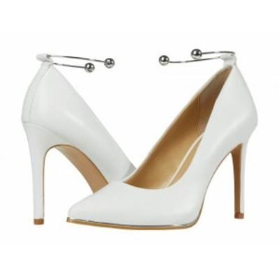 Katy Perry ケイティーペリー レディース 女性用 シューズ 靴 ヒール The Poker White【送料無料】