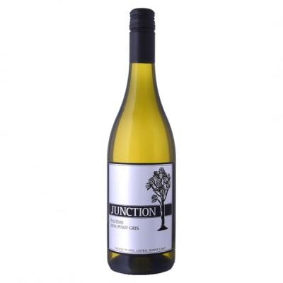 白ワイン ジャンクション パスタイム ニュージーランド産 辛口 ピノ・グリ 2016 JUNCTION 2016 Pastime Pinot Gris