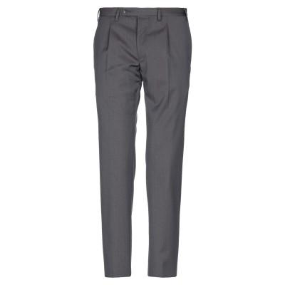 ガブリエレ パジーニ GABRIELE PASINI パンツ 鉛色 46 ウール 100% / レーヨン パンツ