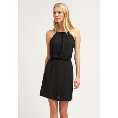 サムスサムス レディース ワンピース トップス WILLOW SHORT DRESS - Cocktail dress / Party dress - black black