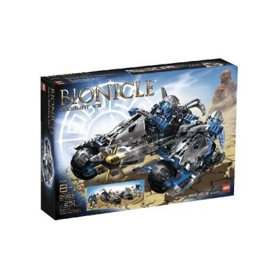 LEGO Bionicle Kaxium (8993)【並行輸入品】
