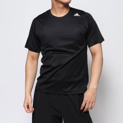 アディダス adidas メンズ 半袖機能Tシャツ M FL_SPR Z FT 3ST DW9825