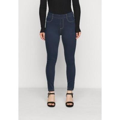 ドロシー パーキンス レディース デニムパンツ ボトムス ORGANIC EDEN - Jeans Skinny Fit - indigo indigo