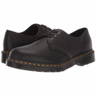 ドクターマーチン Dr. Martens レディース ローファー・オックスフォード シューズ・靴 1461 core Black Ambassador
