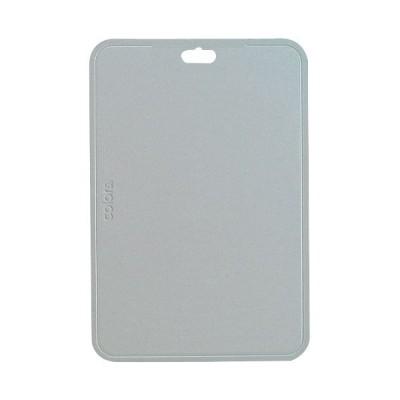 パール金属 食器洗い乾燥機対応まな板[中](グレー)/C-0376 グレー/M