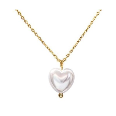 NA Pearl Necklace for Women |Pearl Necklace for Girls | Pearl Necklace with