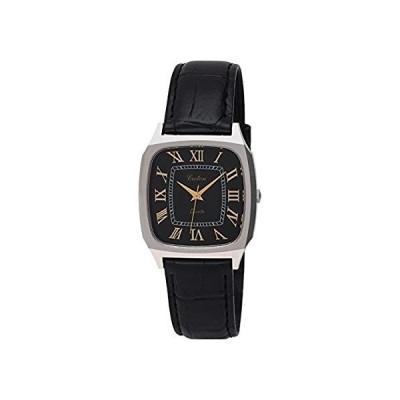 クロトンCROTON 腕時計 3針 日本製 RT-164M-01 メンズ