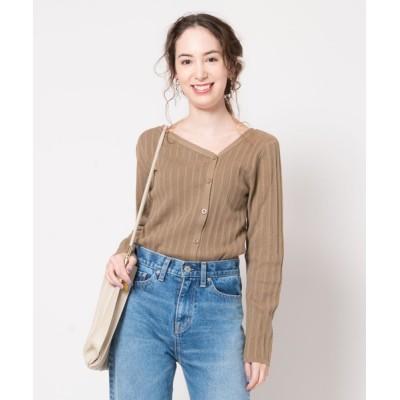 glamb / Walden knit / ウォルデンニット WOMEN トップス > ニット/セーター
