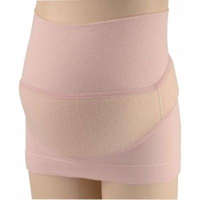 犬印 妊婦帯 はじめて妊婦帯セット M-L ピンク HB-8106 マタニティ 腹帯 妊婦帯