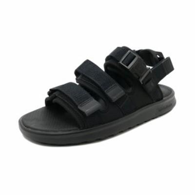 サンダル ニューバランス NEW BALANCE SDL750TK ブラック SDL750-TK NB メンズ レディース シューズ 靴 20SS