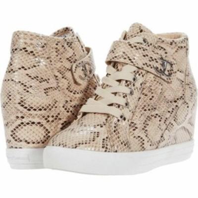 ジューシークチュール Juicy Couture レディース スニーカー シューズ・靴 Journey Natural Texture