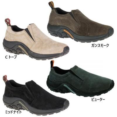 メレル メンズ ジャングル モック JUNGLE MOC カジュアルシューズ スニーカー シューズ 紐靴 M60787 M60801 M60805 M60825