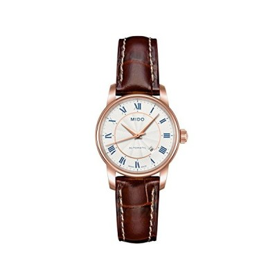 Mido Women's Analogue Watch with Wristwatch Dial Analogue 並行輸入品