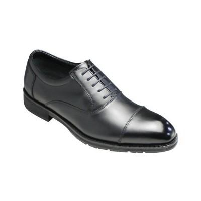 マドラス ウォーク/MW5601(ブラック)/GORE-TEX(ゴアテックス)搭載の全天候型ビジネスシューズ(ストレートチップ)/3E/メンズ 靴