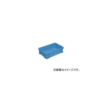岐阜プラスチック工業/GIFUPLA ST型コンテナーST-28B 青 ST28B B(5036976) JAN:4938233236568