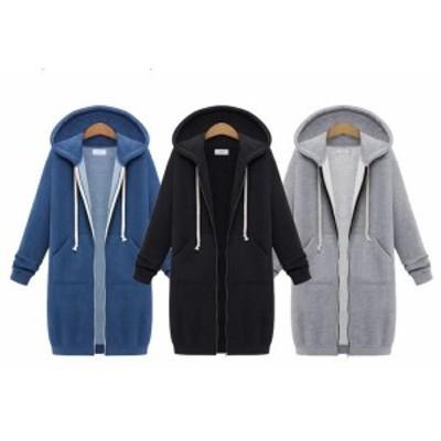 S-4XL ジャケット コート ファッション カジュアル レディース 防寒 秋冬  暖かい  トップス 着回し 長袖  ジャケット  アウ