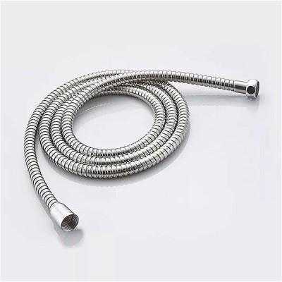 Lomazoo ステンレス 鋼1.2メートル1.5メートル2メートルの シャワー ホースソフト シャワー パイプ柔軟な 浴室 の 水道管 シ