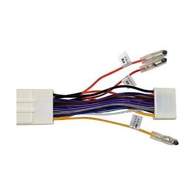 Breezy 電源取出しコネクター 日産20P D20N D20N
