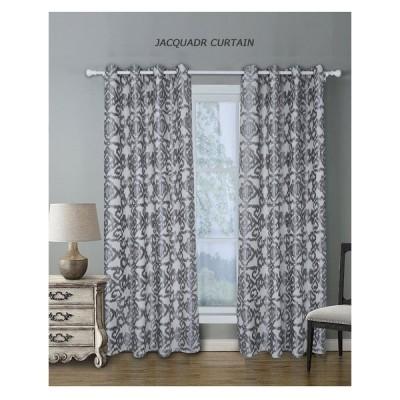 北欧おしゃれ遮光カーテン 光が差し込み  爽やかなカーテン オリジナルデザイン オーダーカーテン