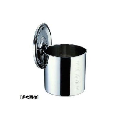 ユキワ AKTC813 UK21-0目盛付キッチンポット(11cm)