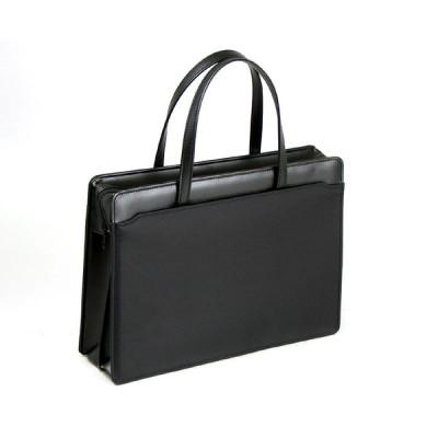 リクルートバッグ ビジネスバッグ レディース A4 自立 軽い 就活バッグ 39cm 日本製 豊岡製鞄 就活 面接 通学 通勤 #22146★★★C★