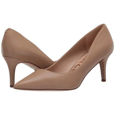 サム エデルマン Sam Edelman レディース ヒール シューズ・靴 Jordyn Classic Nude Dress Nappa Leather