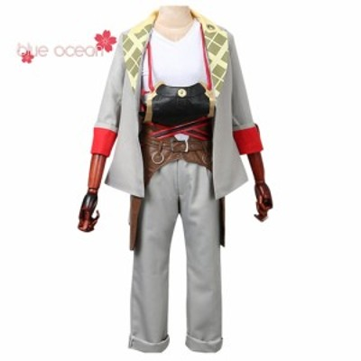 刀剣乱舞 ソハヤノツルキ  風  コスプレ衣装  cos  cosplay   変装  仮装 アニメ コスチューム