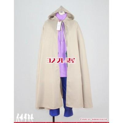 おそ松さん 第16話 マッドマックス風 松野一松 マントのみ コスプレ衣装