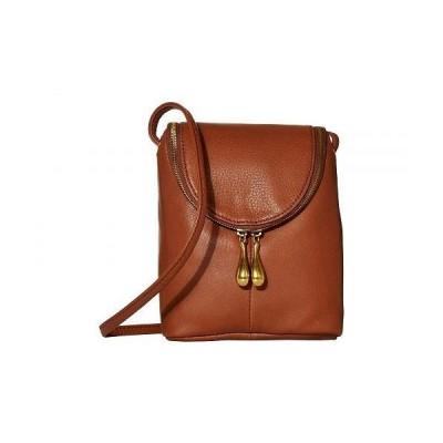 Hobo ホーボー レディース 女性用 バッグ 鞄 バックパック リュック Fern - Toffee