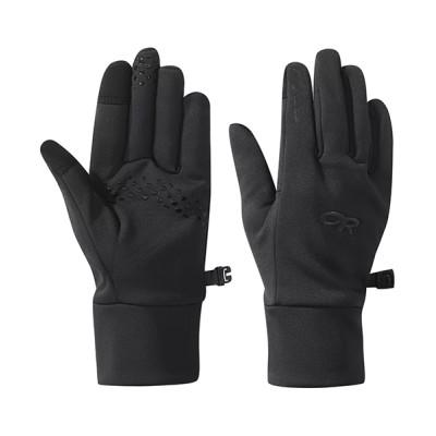 A&F COUNTRY / OUTDOOR RESEARCH アウトドアリサーチ Ws ヴィガーミッドウェイトセンサーグローブ WOMEN ファッション雑貨 > 手袋
