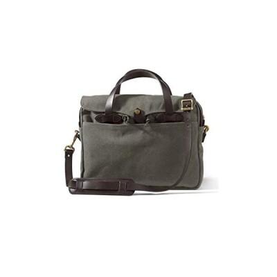Filson Original Briefcase Otter Green 1 One Size【並行輸入品】
