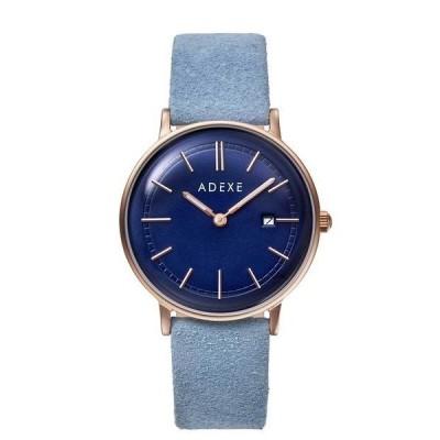 腕時計 <ADEXE/アデクス>8series CALENDAR SWEET COLLECTION・SODA/8シリーズ カレンダー スイーツコレクシ