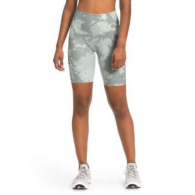 ノースフェイス レディース ハーフパンツ・ショーツ ボトムス The North Face Women's Motivation High-Rise Pocket 9 Inch Short