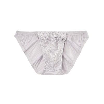 【WEB限定】メンズ体型用ショーツ フェミニンレースショーツ(L) スタンダードショーツ, Panties